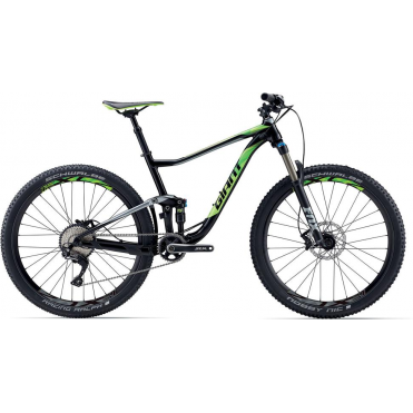 Giant Anthem 2 Mountain Bike 2017