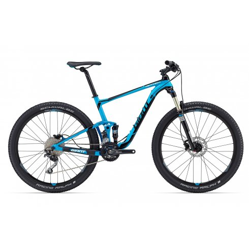 Giant Anthem 27.5 3 XC Race Mountain Bike 2016