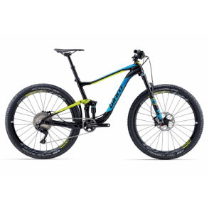 Giant Anthem Advanced 1 Mountain Bike 2017