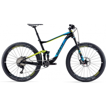 Anthem Advanced 1 Mountain Bike 2017