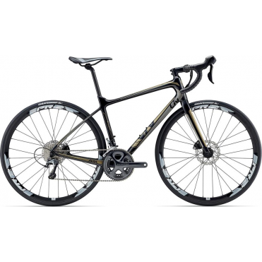 Giant Avail Advanced 1 Women's Road Bike 2017