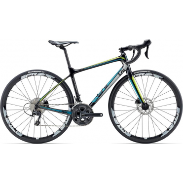 Giant Avail Advanced 2 Women's Road Bike 2017