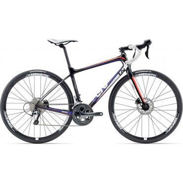 Giant Avail Advanced 3 Women's Road Bike 2017