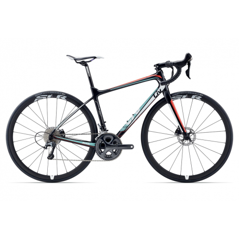 Giant Avail Advanced Pro 1 Women's Road Bike 2017