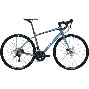 Giant Avail Advanced Pro 2 Women's Road Bike 2017
