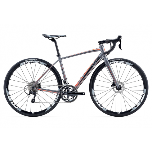 Giant Avail SL 1 Disc Women's Road Bike 2017