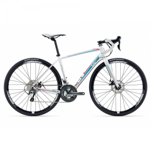 Giant Avail SL 2 Disc Women's Road Bike 2017