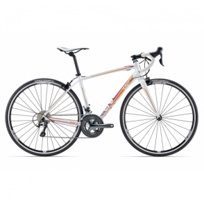 Giant Avail SL 2 Women's Road Bike 2017