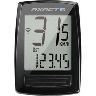 Giant Axact 6 Cycling Computer