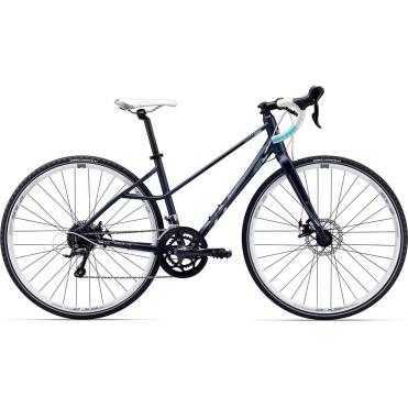 Giant Beliv 1 Women's Hybrid Bike 2017
