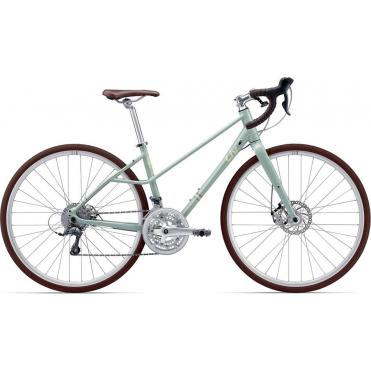 Giant Beliv 2 Women's Hybrid Bike 2017