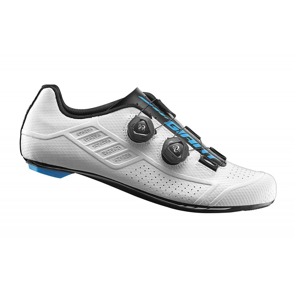 Giant Conduit Carbon Cycling Shoes Triton Cycles