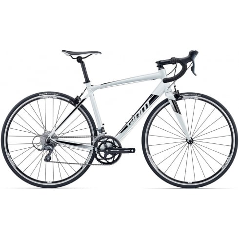 Giant Contend 2 Road Bike 2017