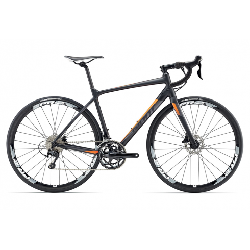 Giant Contend SL 1 Disc Road Bike 2017