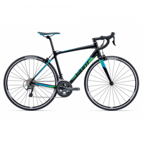Giant Contend SL 2 Road Bike 2017