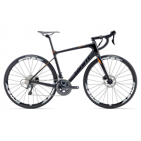 Giant Defy Advanced 1 Road Bike 2017