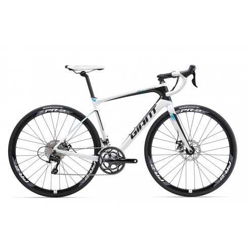 Giant Defy Advanced 2 Endurance Road Bike 2016