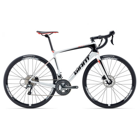 Giant Defy Advanced 3 Road Bike 2017