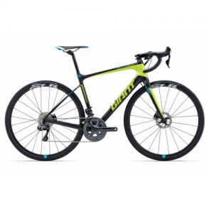Giant Defy Advanced Pro 0 Road Bike 2017