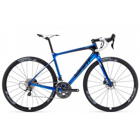 Giant Defy Advanced Pro 2 Endurance Road Bike 2016