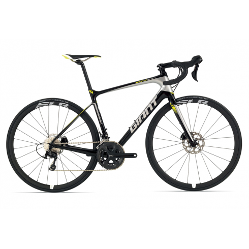 Giant Defy Advanced Pro 2 Road Bike 2017