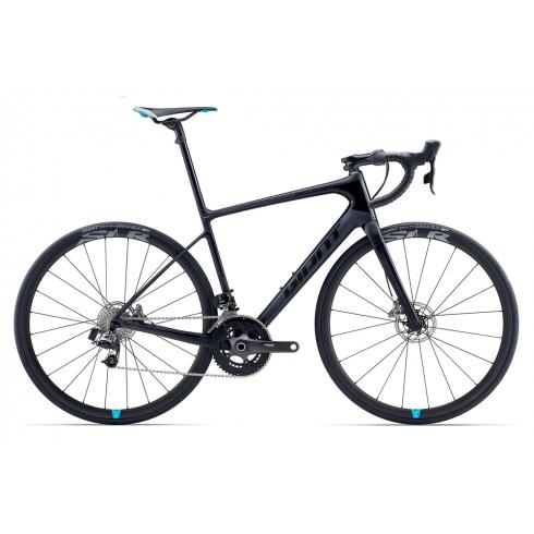 Giant Defy Advanced SL 0 Road Bike 2017