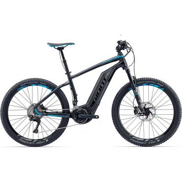 Giant Dirt E+ 0 Electric Mountain Bike 2017