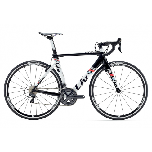 Giant Envie Advanced 1 Women's Road Bike 2017
