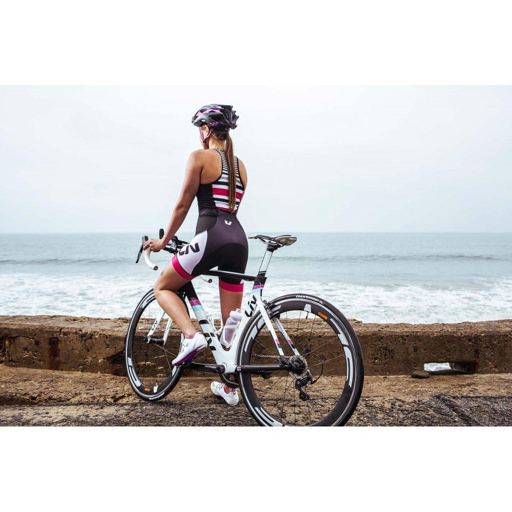 61a93689 Giant Envie Advanced Tri Women's Aero Race Road Bike 2016