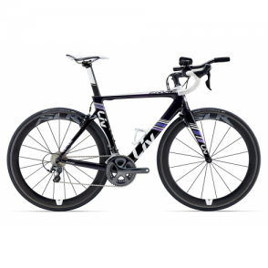 Giant Envie Advanced Tri Women's Road Bike 2017