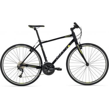Giant Escape 1 Hybrid Bike 2017