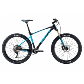 Giant Fathom 1 Mountain Bike 2017