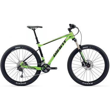 Giant Fathom 2 Mountain Bike 2017