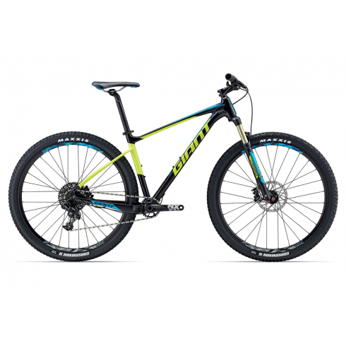 Giant Fathom 29ER 1 Mountain Bike 2017