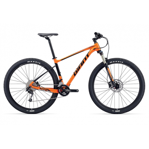 Giant Fathom 29ER 2 Mountain Bike 2017