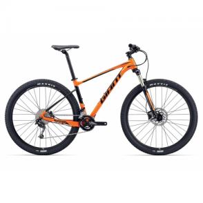 Giant Fathom 29ER 2 Mountain Bike 2017