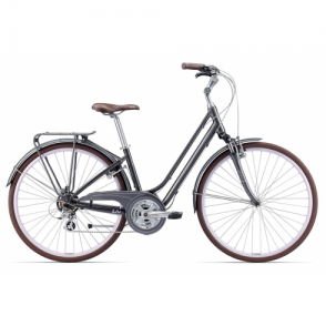 Giant Flourish FS Women's Hybrid Bike 2017