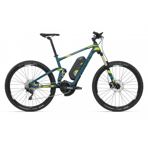 Giant Full E+ 2 Electric Mountain Bike 2016