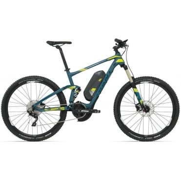Giant Full E+ 2 Electric Mountain Bike 2016