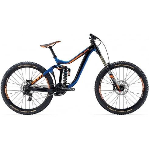 Giant Glory 1 Mountain Bike 2017