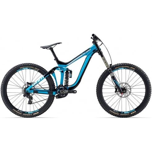 Giant Glory Advanced 0 Mountain Bike 2017