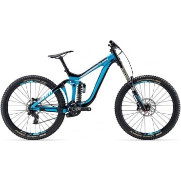 Glory Advanced 0 Mountain Bike 2017