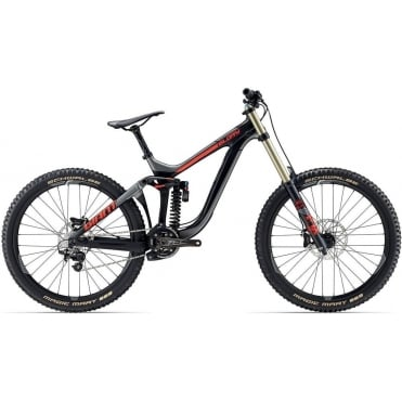 Giant Glory Advanced 1 Mountain Bike 2017
