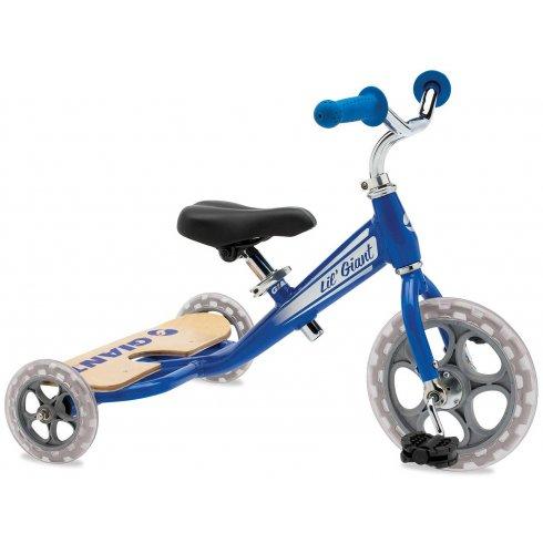 Giant L'il Trike - Blue