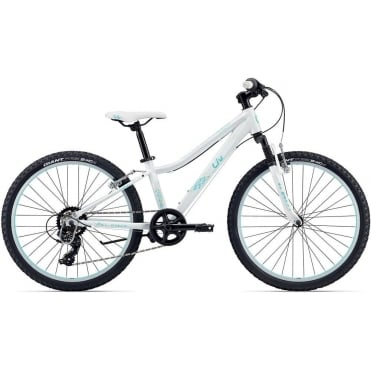 "Giant Liv Enchant 2 24"" Girls Mountain Bike 2017"