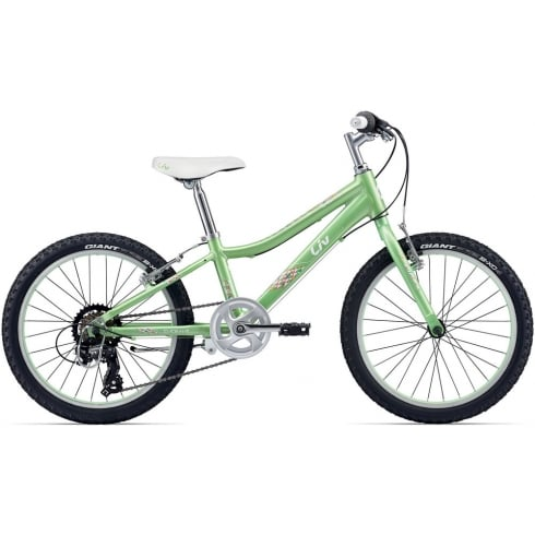"Giant Liv Enchant 20"" Lite Girls Mountain Bike 2017"