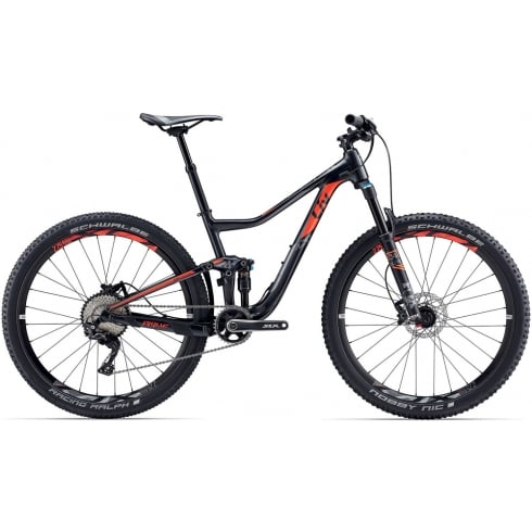 Giant Liv Pique 2 Women's Mountain Bike 2017