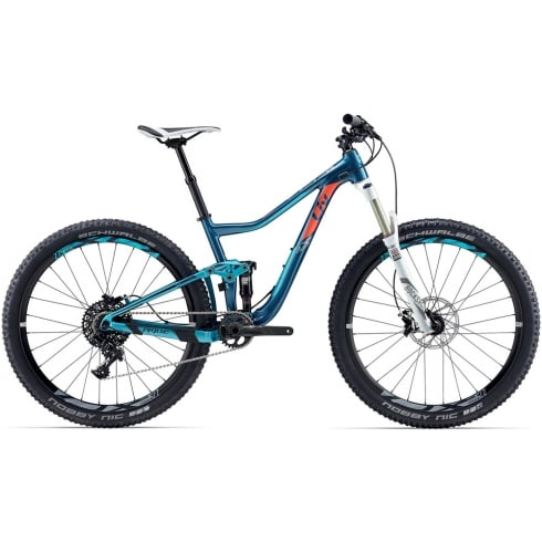 Giant Liv Pique SX Women's Mountain Bike 2017