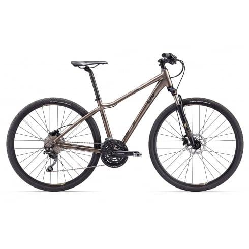 Giant Liv Rove 1 Disc Adventure Bike 2017