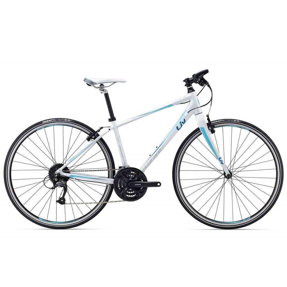 a331beb5 Giant Liv Thrive 2 Women's Road Bike 2015